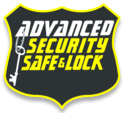 Advanced Security Safe and Lock logo
