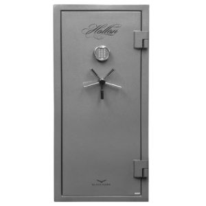 Black Hawk small gun safe