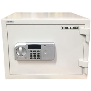small home safe with electric lock