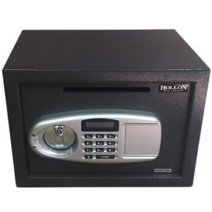 small depository safe