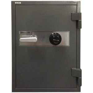 office safe with combination dial