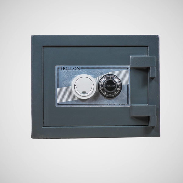 small TL-15 safe with combo lock