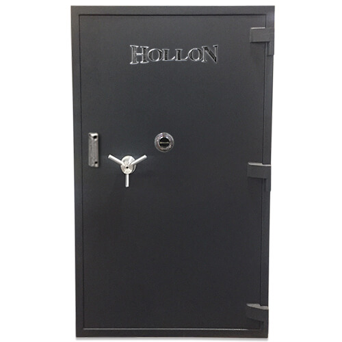 TL-15 safe with combination lock