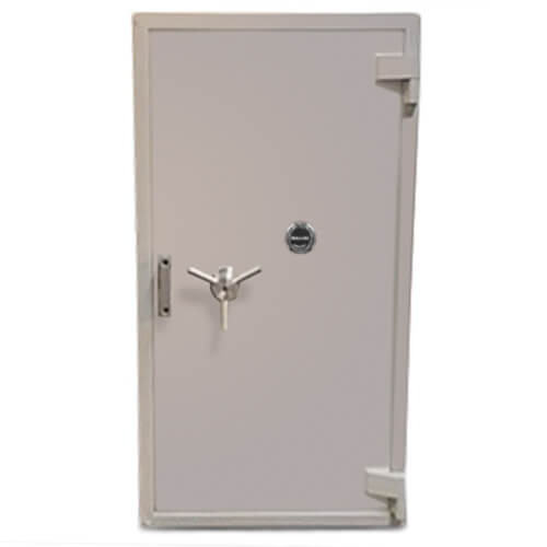 TL-15 safe with combo lock