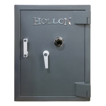 TL-30 safe with combo lock