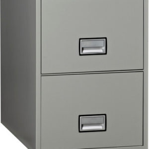 2 drawer 25 inch legal file cabinet