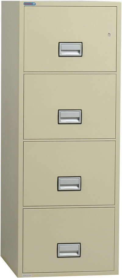 4 drawer 31 inch legal file cabinet
