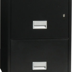 2 drawer 25 inch lateral file cabinet